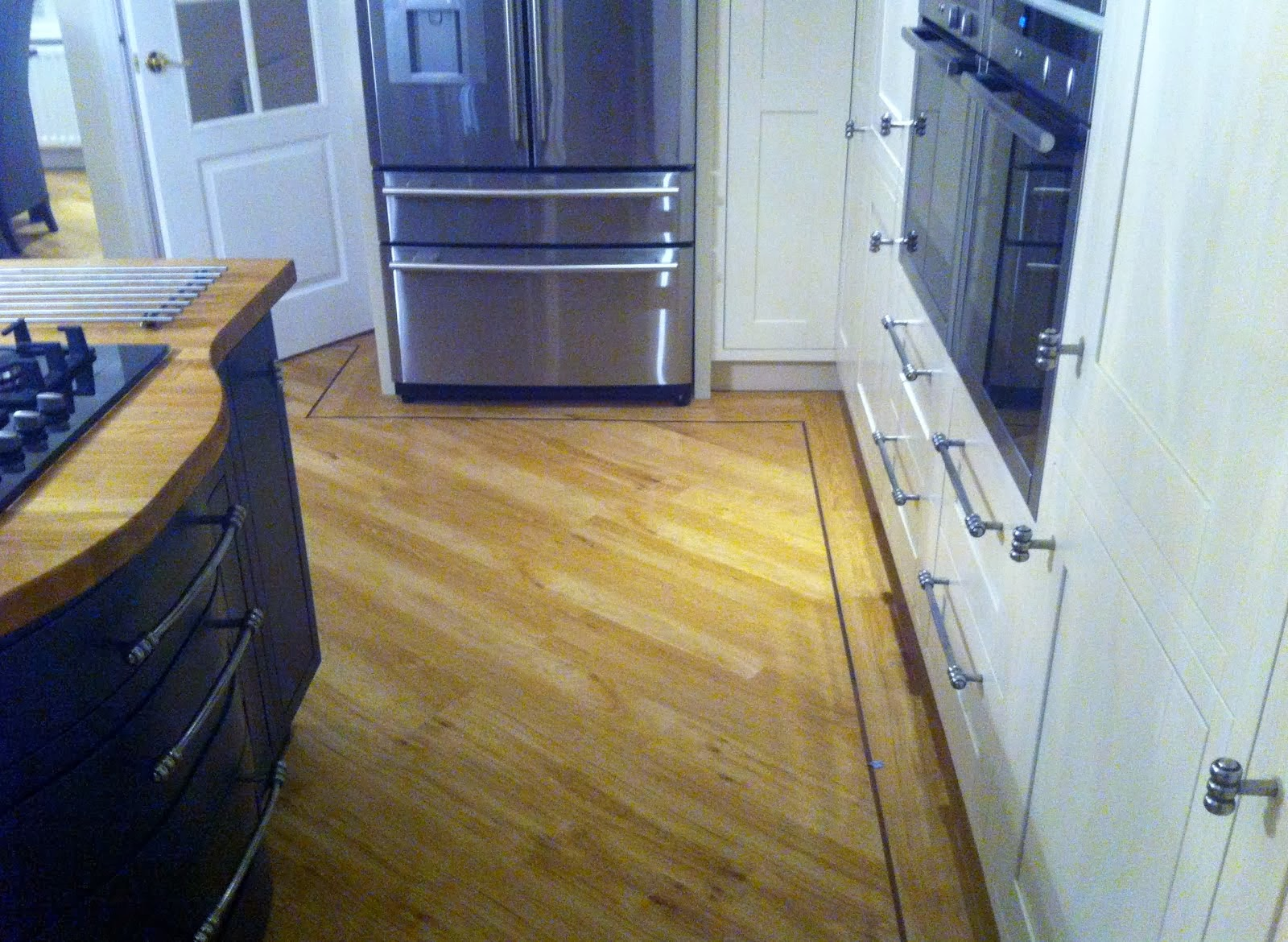 Specialist floors north east karndean and amtico what can go wrong karndean flooring in chester le street dailygadgetfo Images