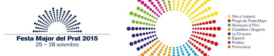 Festa Major del Prat 2015