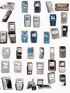 مشروع بيع جوالات -موبيلات- هواتف محمول