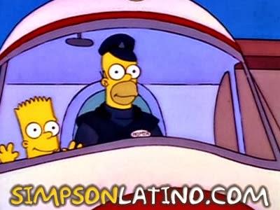 Los Simpson 4x12