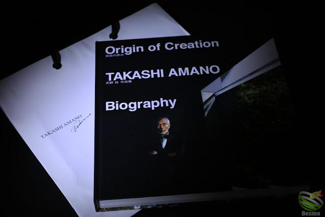 天野 尚 作品集「創造の原点」