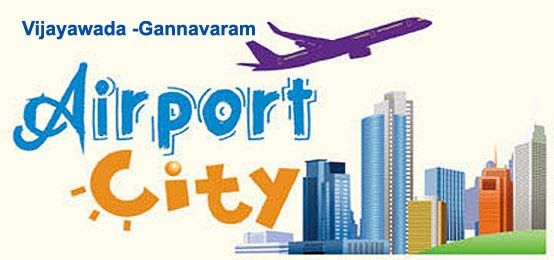 Airport City Gannavaram