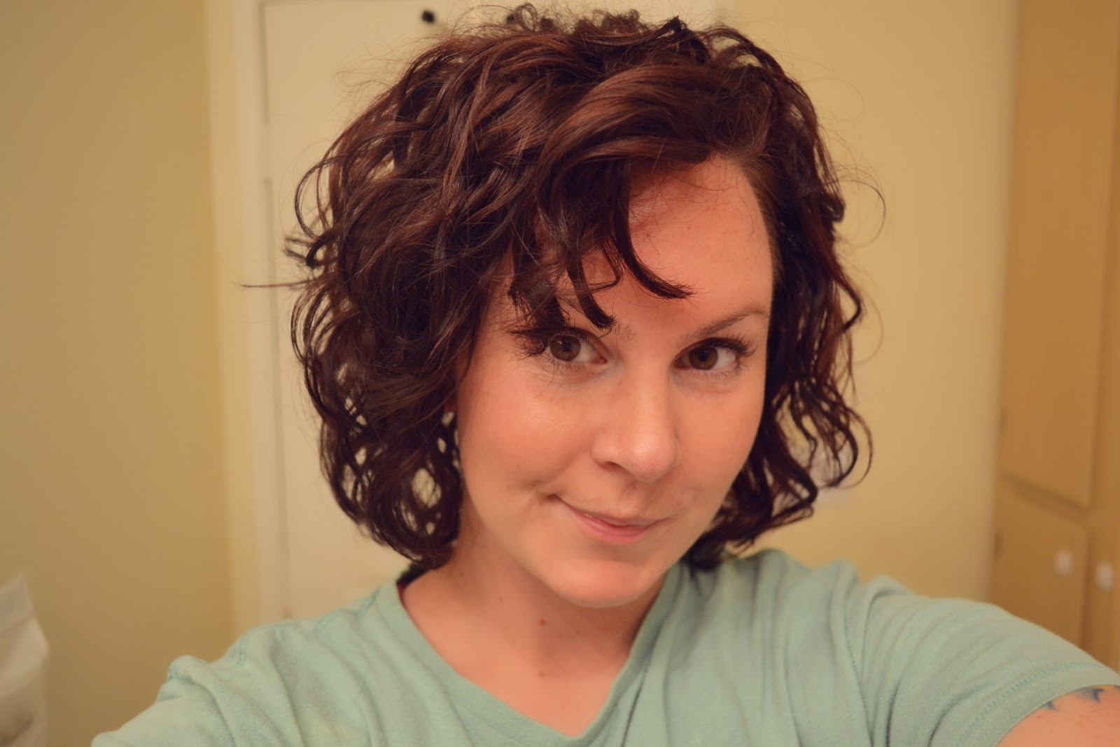 Curly Hair Part 2 | mama mandolin
