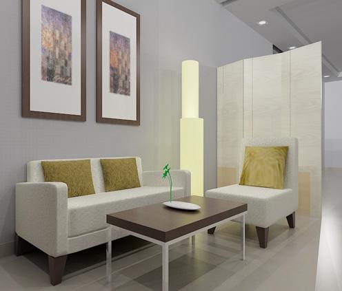 koleksi gambar desain interior ruang tamu untuk rumah
