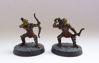 Moria Goblins