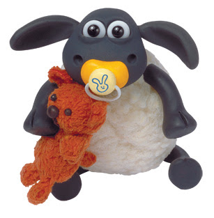 shaun the sheep tv pictures