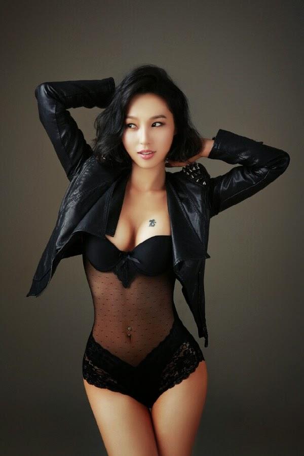 Lee Jina 이지나 Photos