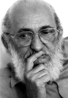 Entrevista de Paulo Freire