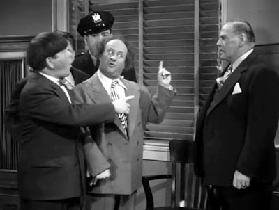 three stooges film soundtrack