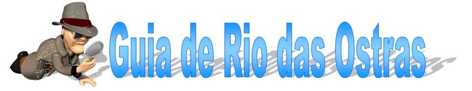 Guia de Rio das Ostras