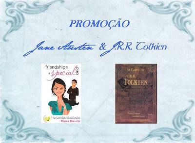 cantinho literário friendship of a special kind