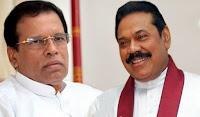 Mahinda's Contingent Trade off Rejected
