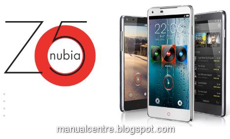 ZTE Nubia Z5: 5 inches