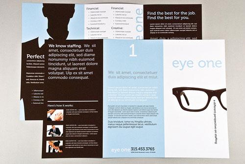 10 Secretos para Elaborar Brochures Eficaces