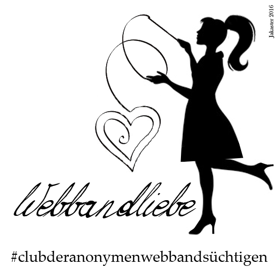 Webbandliebe-Linkparty