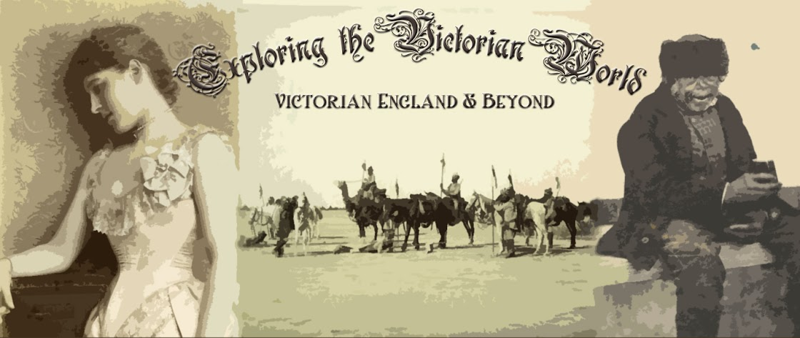 Exploring the Victorian World