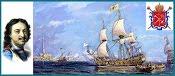 Санкт-Петербург - город военно-морской славы