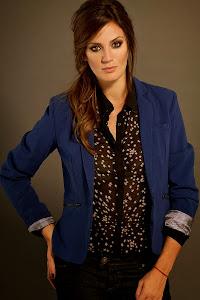 Paula Chaves Alfonso♥