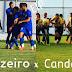 """Cruzeiro e Candeal """"Uma grande final a Vista""""!"""