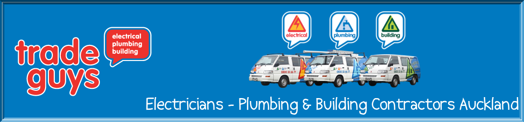 Electrical - Plumbing & Building Contractors Auckland