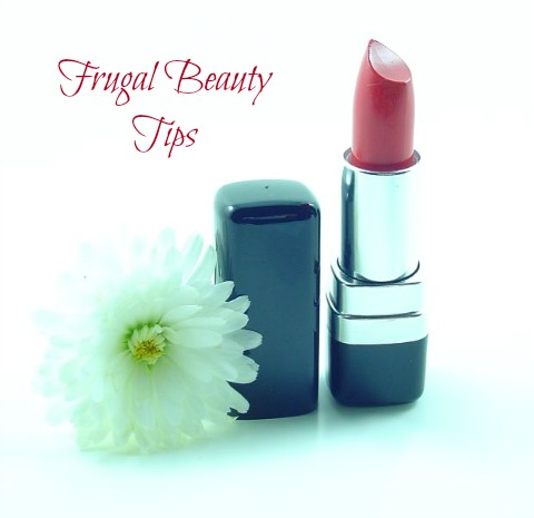 frugal beauty tips  look beautiful without spending a