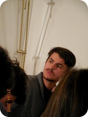 Vlad Udrescu
