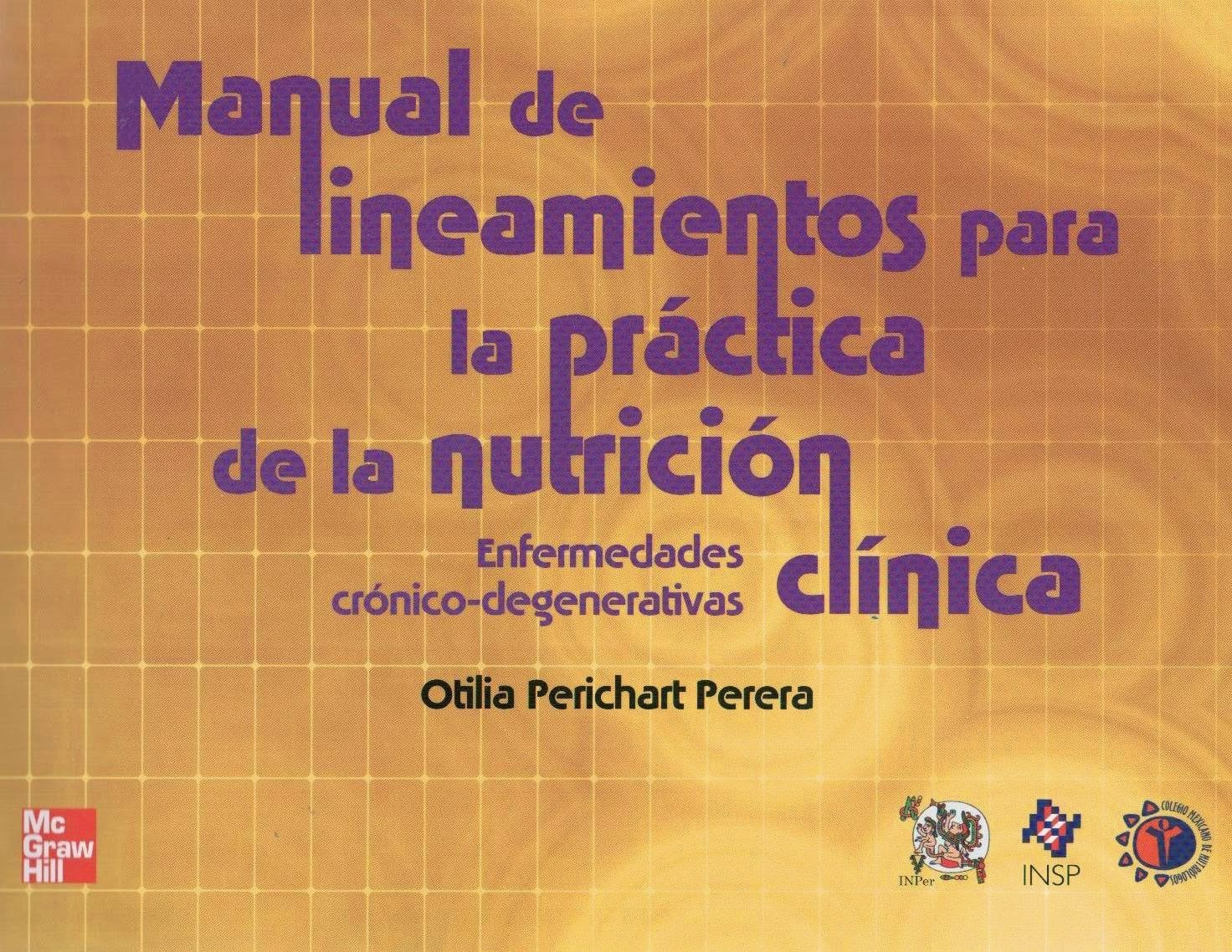 Libros de nutricion manual de lineamientos para la for Manual de acuicultura pdf
