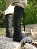 Medieval Boots How To2