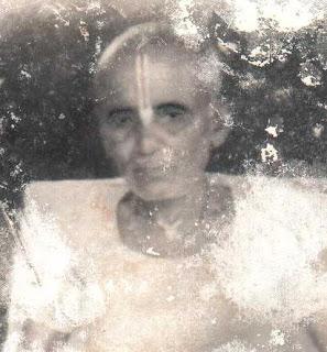 दादा जी: डॉ. उपेन्द्र नाथ झा..