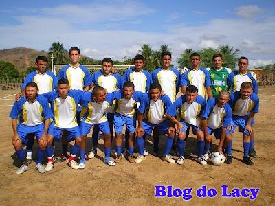 LIMA CAMPOS FUTEBOL CLUB