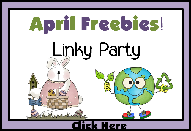 April Linky Party