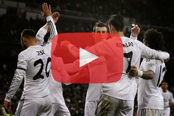 Real Madrid vs Cordoba En Vivo