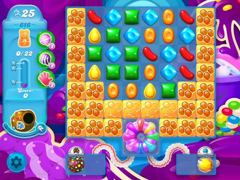 Candy Crush Soda 616