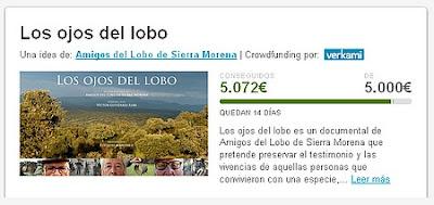http://www.verkami.com/projects/11426-los-ojos-del-lobo