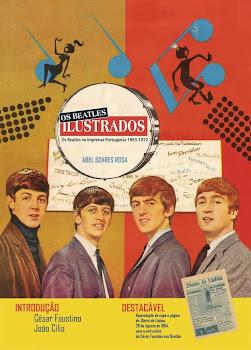 Novo Livro, Dezembro 2014: Os Beatles Ilustrados