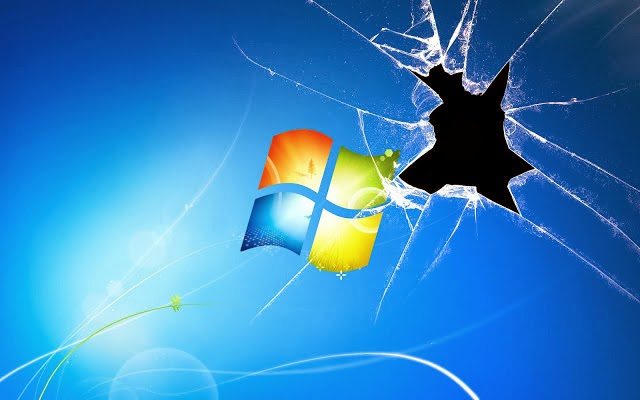 windows 7  with crack iso
