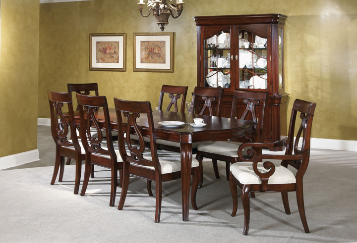 Broyhill dining room furniture furniture - Dining rooms furniture ...