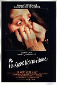 He Know You're Alone (1980) poster