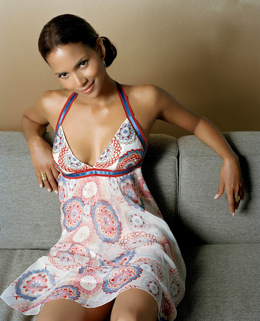 halle berry excellent actress pics