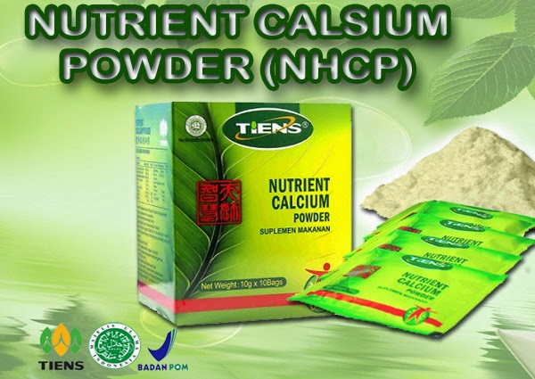 Tiens Nutrient High Calcium Powder 1
