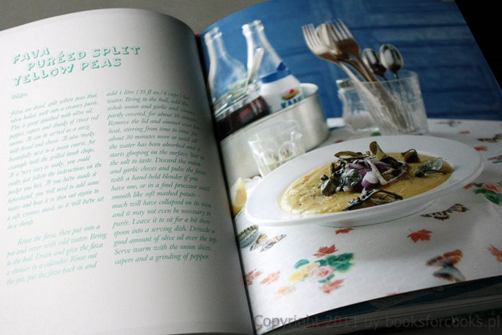 Tessa Kiros Food From Many Greek Kitchens