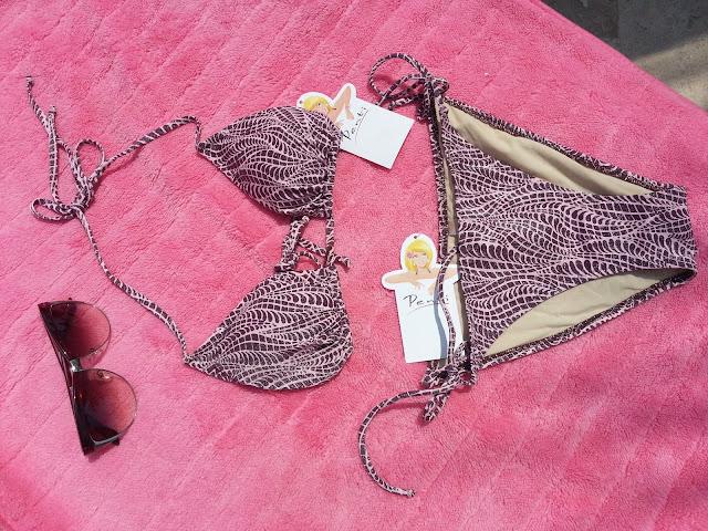 Penti 2013 bikini