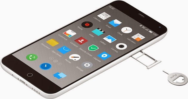 """MEIZU M1 SMARTPHONE TP BE LAUNCHED IN INDIA ON MAY 18TH"