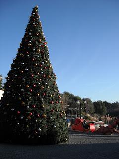 Navidad en PortAventura DSCF0303