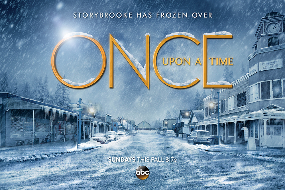 elsa in once upon a time season wallpapers - Elsa In Once Upon A Time Season 4 Mobile Wallpaper