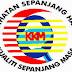 Jawatan Kosong Kementerian Kesihatan Malaysia (KKM) - 6 Oktober 2014