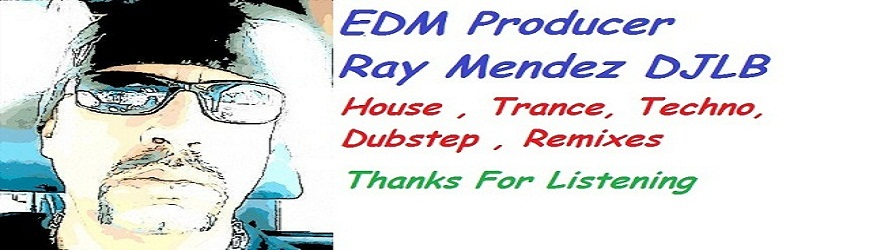 Ray Mendez DJLB