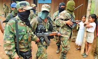 paramilitares uribe descuartizando video blog bogota