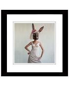 Conde Nast, Bunny Mask