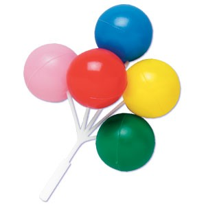 Balloon Cupcake Toppers8